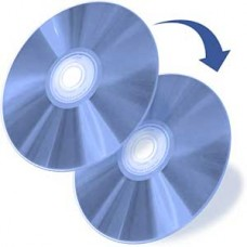 CD Copy or Duplication