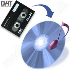 DAT to CD Conversion (digital)