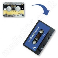 Micro Tape to Audio Tape