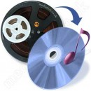 Reel to Reel to CD (1/4inch magnetic tape)