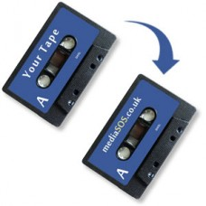 Audio Tape to Audio Tape