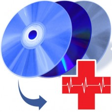 Disc Data Recovery
