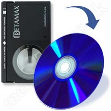 Betamax to DVD (VCR video tape)