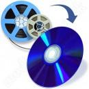 8mm Cine to DVD HQ (silent standard cine film)