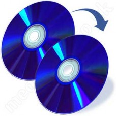 DVD Copy / Duplication (DVD to DVD)