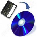 Mini DV to DVD (camcorder video tape)