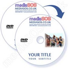 Print Photo on Disc Surface (direct disc printing)